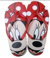 Minnie Mouse Teenslippers mt 33/34 flip / floppers