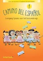 Camino del español 1 tekst-/werkboek