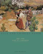 Ella and Charles Naper and the Lamorna Artists