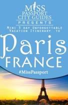 Miss Passport City Guides Presents
