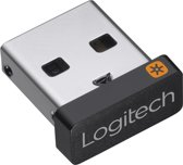 Logitech USB Unifying Receiver USB-ontvanger