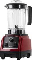 NORDIC HOME CULTURE BLN-005 Powerblender, BPA-Vrij, 3 Jaar Garantie