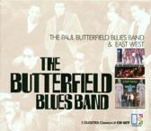 Paul Butterfield Blues Band, The/East-West