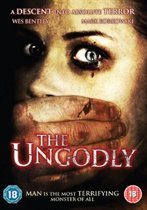 Ungodly (dvd)