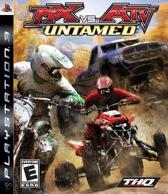 MX vs ATV Untamed (USA)