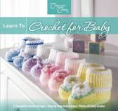 Learn to Crochet for Baby