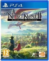 Ni No Kuni II - Revenant Kingdom