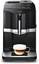 Siemens TI301209RW EQ3 - Espressomachine volautomaat - Zwart zilver