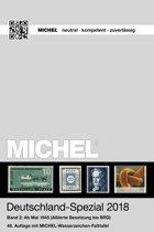 Michel Deutschland-Spezial 2018 - Band 2