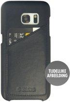 Valenta Zwart Back Cover Classic Samsung Galaxy S7