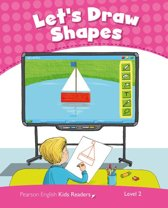Level 2: Let's Draw Shapes CLIL AmE