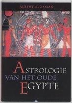 Astrologiefonds Synthese 16 - Astrologie van het oude Egypte