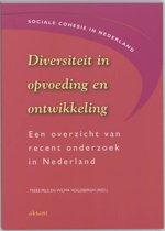 NWO-reeks Sociale cohesie in Nederland 9 - Diversiteit in opvoeding en ontwikkeling
