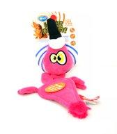 Heardoggy flamingo pluche