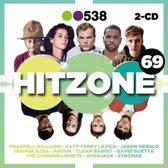 Various - 538 Hitzone 69