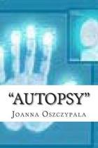 ''Autopsy'': Novel, Literature,