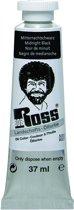 Bob Ross 37ml midnight black