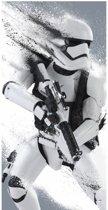 Star Wars Trooper - Strandlaken - 70 x 140 cm - Wit