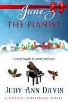 June ~ The Pianist