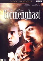 Gormenghast (dvd)