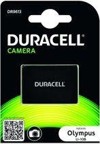 Duracell camera accu voor Olympus (Li-10B)