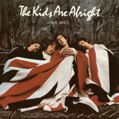 The Kids Are Alright (RSD 2018) (Coloured Vinyl) (2LP)