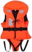 Reddingsvest Oranje 10-20 kg 100 N - Zwemvesten - Reddingvest Kinderen