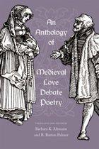 An Anthology of Medieval Love Debate Poetry