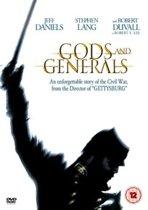 Gods And Generals (Import)