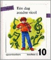 Leeslijn - Spoorzoekers 6: éen dag zonder viool