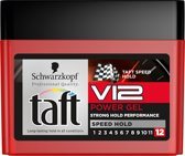 Taft Styling V12 Power  - 250 ml - Gel