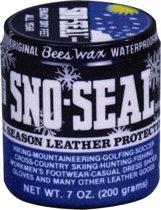 Atsko Sno-Seal Wax voor Leer - 100 gram