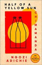 Half of a Yellow Sun (4th Estate Matchbook Classics)