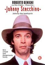 Johnny Stechino (dvd)