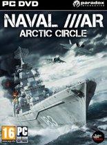 NAVAL WAR ARCTIC CIRCLE Windows-GAME (VV)