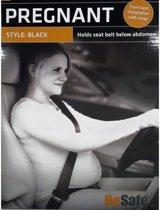 Besafe - Zwangerschapsgordel voor in de Auto (gordelbevestiging)