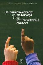 Cultuuroverdracht en onderwijs in een multiculturele context