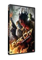 Fire City - End Of Days (dvd)