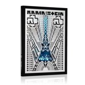 Rammstein: Paris  (2 CD + Blu-ray)