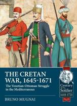The Cretan War (1645-1671)