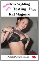 Testing Kat Maguire