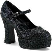 Funtasma Hoge hakken -36 Shoes- MARYJANE-50G Zwart