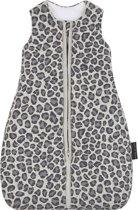House of Jamie - Slaapzak Baby light - Rocky Leopard - sleeping bag - luipaard