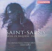 Messe De Requiem, Part Songs