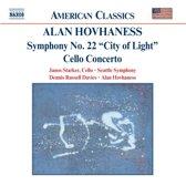 Hovhaness: Symphony No.22
