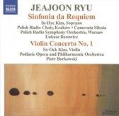 Ryu: Sinfonia Da Requiem