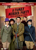 Family Murder Party (dvd)
