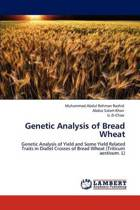 Genetic Analysis of Bread Wheat