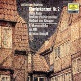Brahms -  Klavierkonzert Nr. 2 / 6 Klavierstücke Op. 118