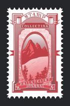 Stamp Collecting Philatelist Journal